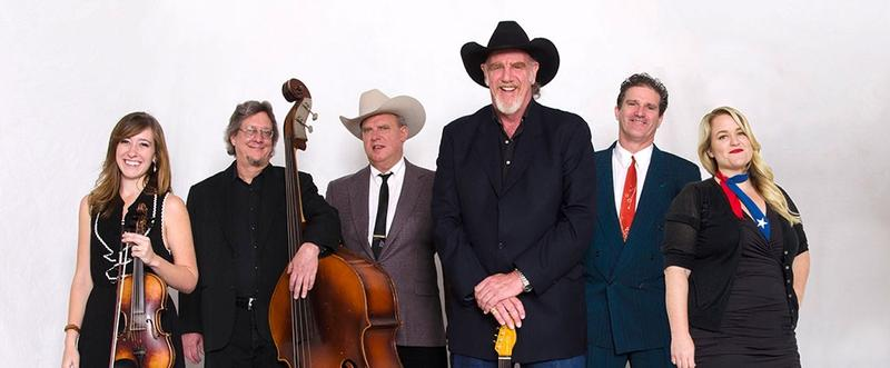 Ray Benson and Asleep at the Wheel perform in Bakersfield on Saturday