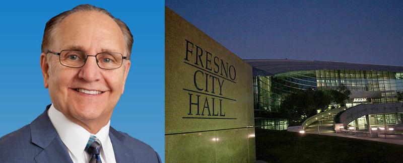 Fresno Mayor Lee Brand