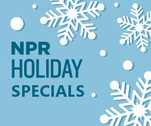 Celebrate Hanukkah, Christmas and the arrival of 2019 with a diverse collection of holiday special programming on FM89. From classical masterpieces to jazz, ...