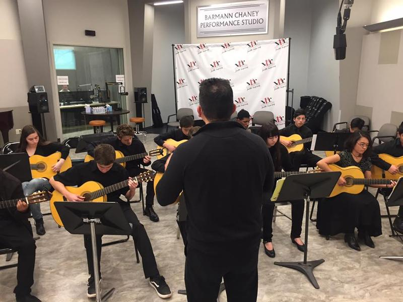 Central Unified Guitars