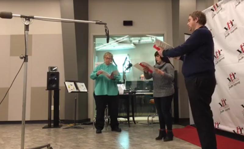 Fresno Master Chorale Soloists