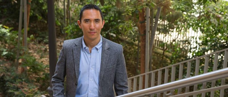 Arturo Vargas Bustamante
