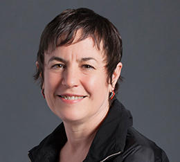Ellen Hanak is director of the PPIC Water Policy Center and a senior fellow at the Public Policy Institute of California.