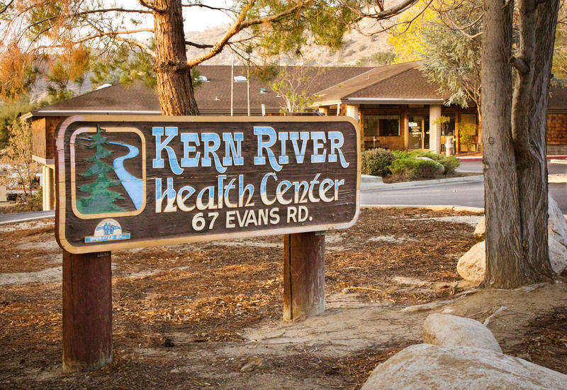 This Clinica Sierra Vista health center in Wofford Heights is one of 12 clinics serving Medi-Cal patients that would have gained a behavioral therapist if Governor Brown hadn't postponed the implementation of state law AB 1863 in January.