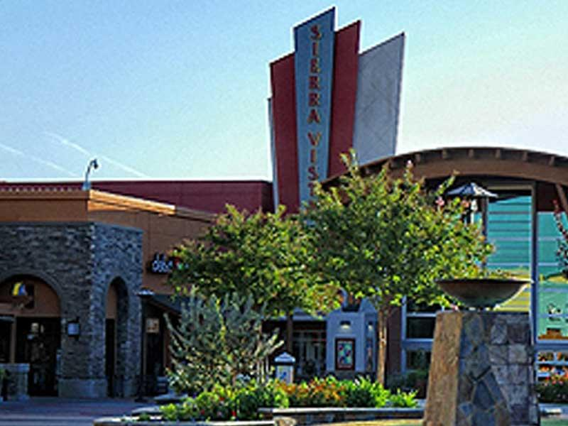 2 x $25 gift cards to Sierra Vista theater