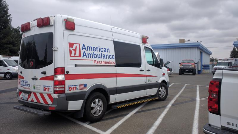 """Five years into an effort to reduce the number of ambulance """"super users"""" in Fresno County, the program is working."""