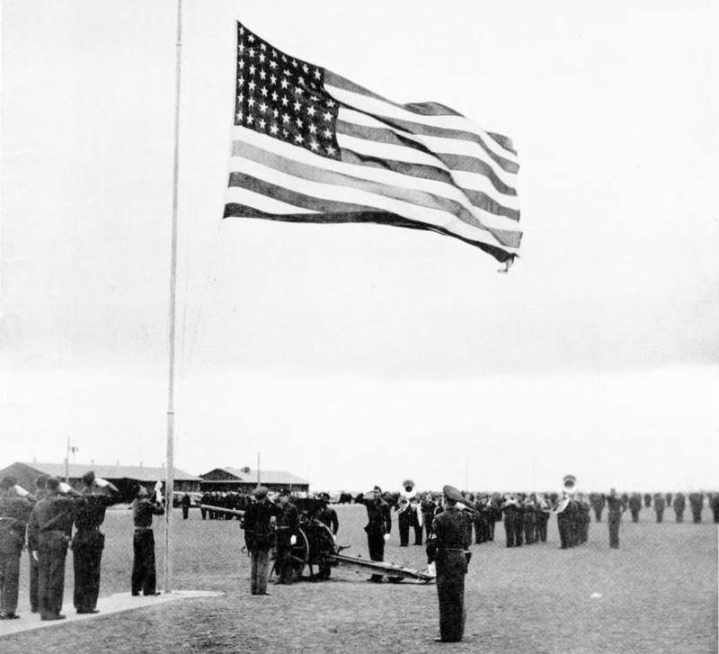 Lemoore Army Air Field was one of four military installations in the San Joaquin Valley to become the site of intensive valley fever research during World War II.