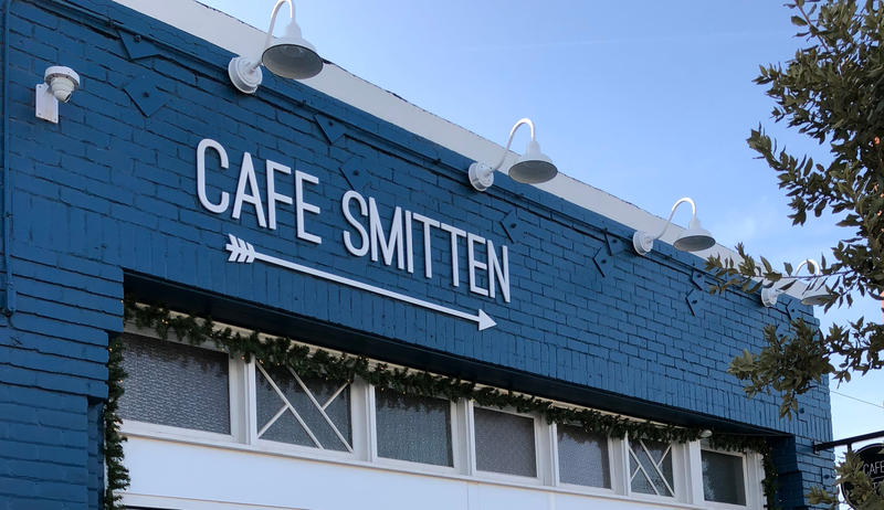 Valley Public Radio is hosting an open house June 13th at Cafe Smitten in Bakersfield