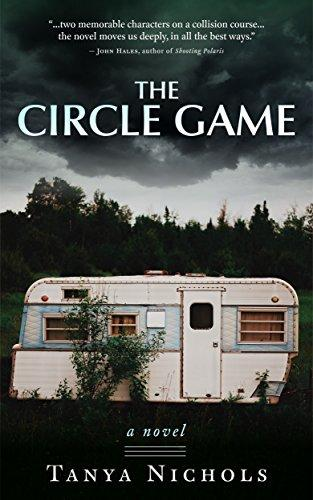The Circle Game is by local author Tanya Nichols