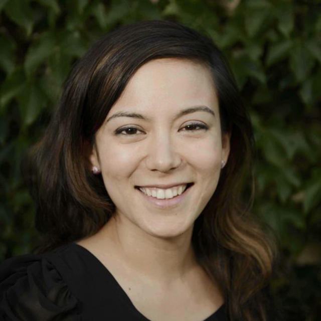Nina Ichikawa is the policy director at the Berkeley Food Institute.