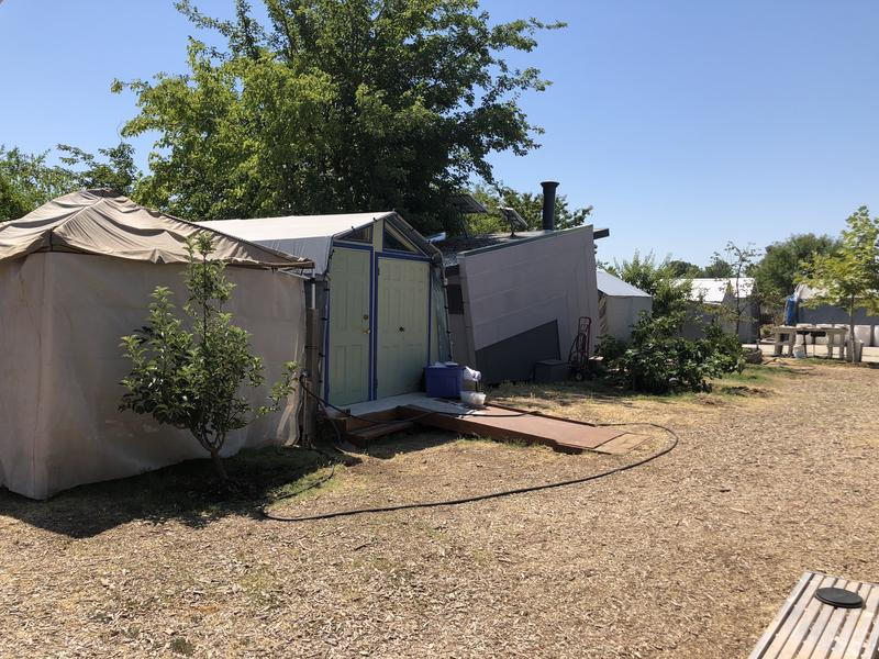 The Dakota EcoGarden is one local non-profit's approach to end homelessness for some. Last month, Fresno Mayor Lee Brand has proposed what he hopes will be a community-wide approach to address the issue.