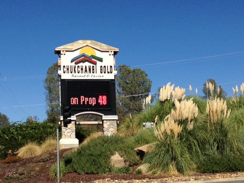 The Chukchansi Gold Resort and Casino remains closed following a standoff between rival tribal factions.