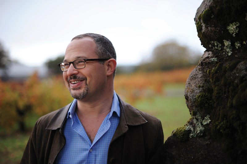 Jon Bonné is the wine editor of the San Francisco Chronicle