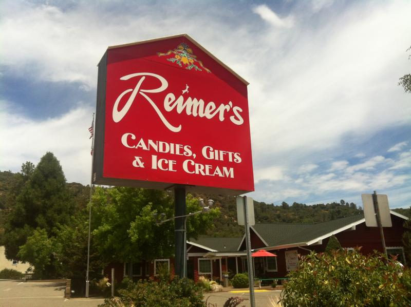The newest Reimer's location is on Highway 41 in Oakhurst