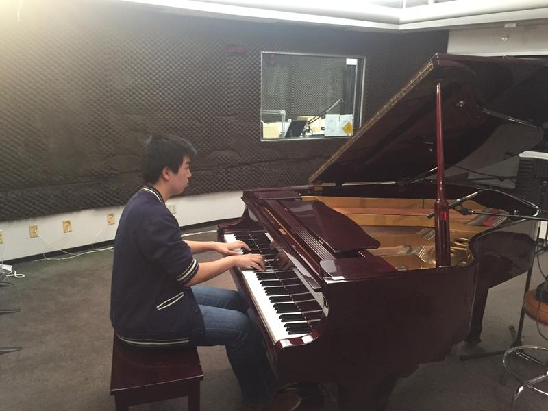 Pianist Phillip Teng on FM89's Young Artists Spotlight