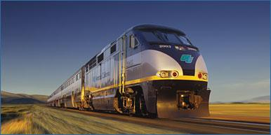 The Amtrak San Joaquin line is among the most popular in the state.