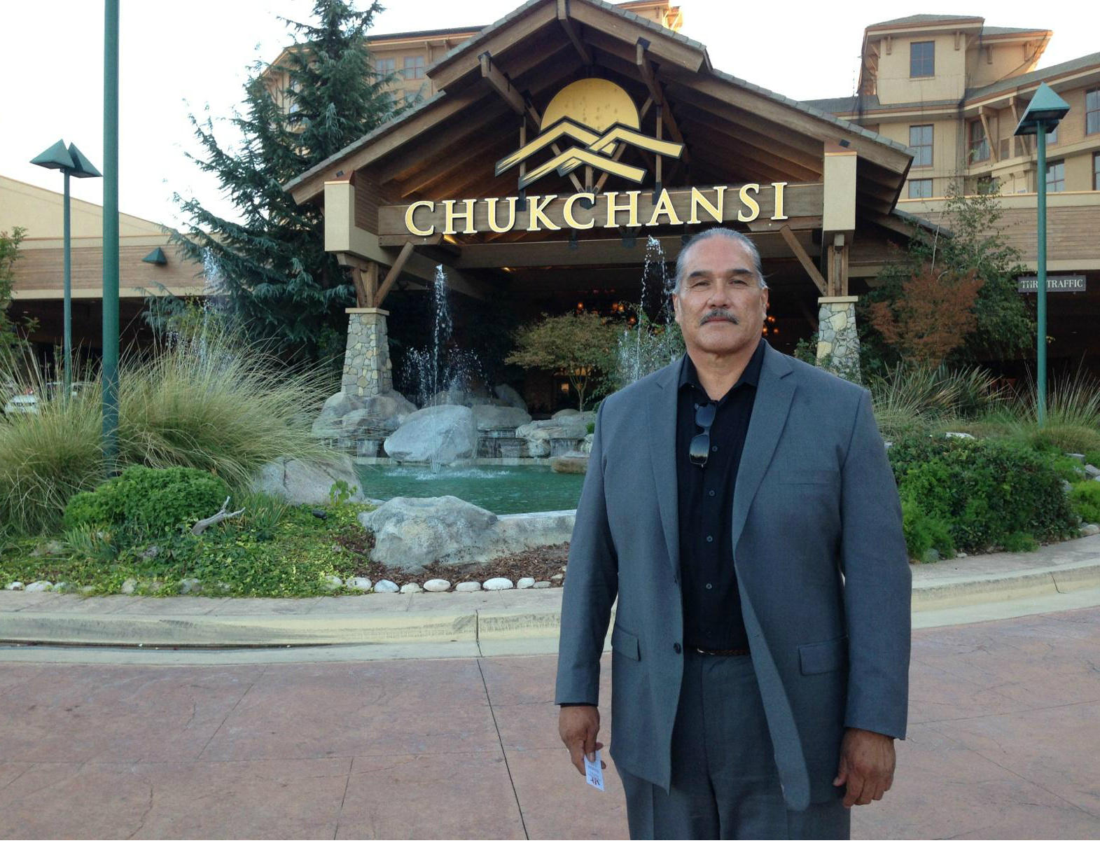 Chachansi casino in fresno casino hotel in san diego