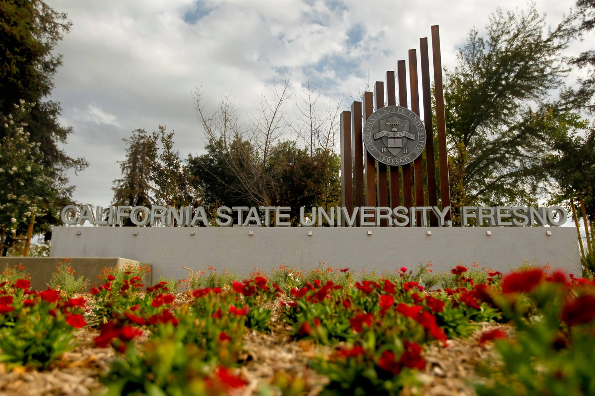 Social Work Ba California State University Fresno