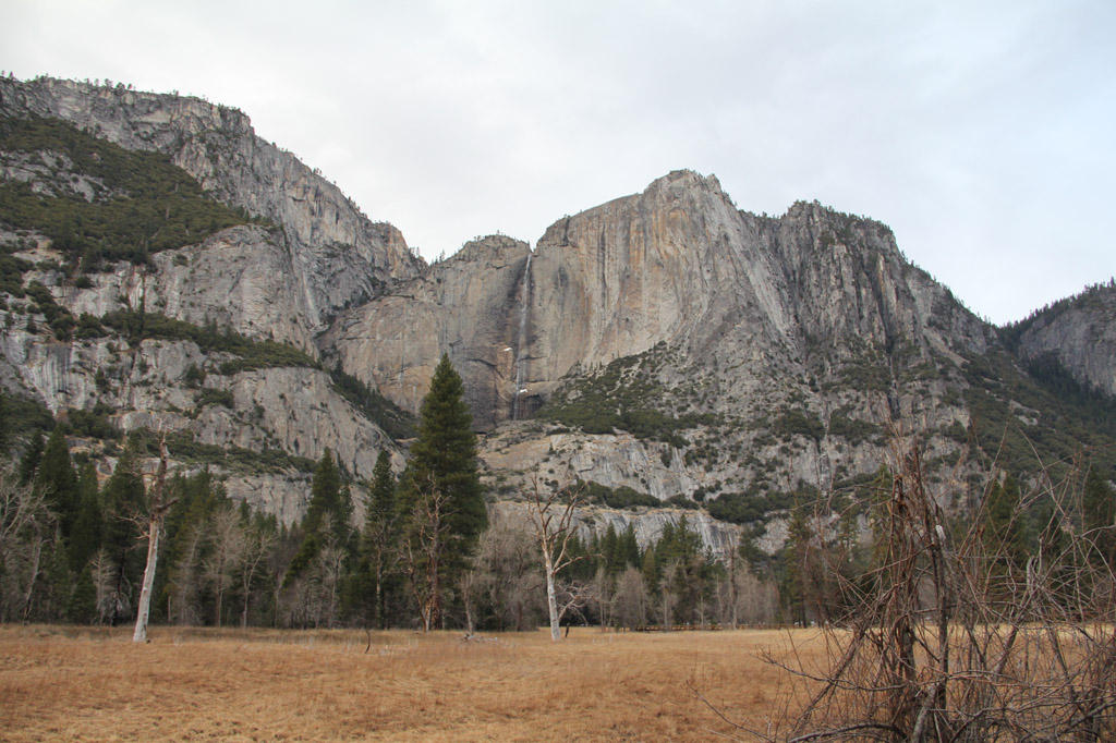 Yosemite Releases Draft Merced River Plan Valley Public