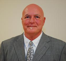 Sam Sexton took the job as the principal of Wacho High School in June 2013