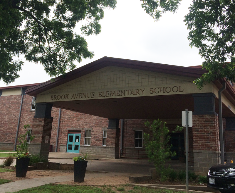 Brook Avenue Elementary is at the center of one of the education stories we covered this year