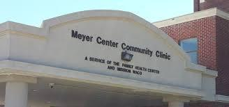 Mission Waco Legal Services happens every month at the Meyer Center