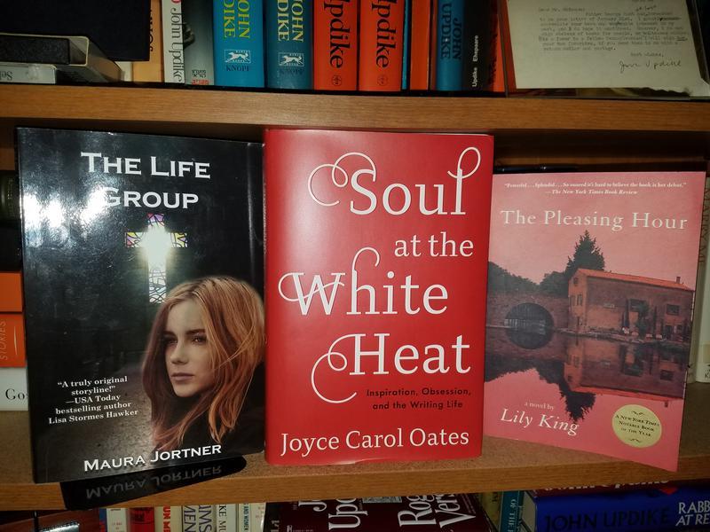 heat by joyce carol oates