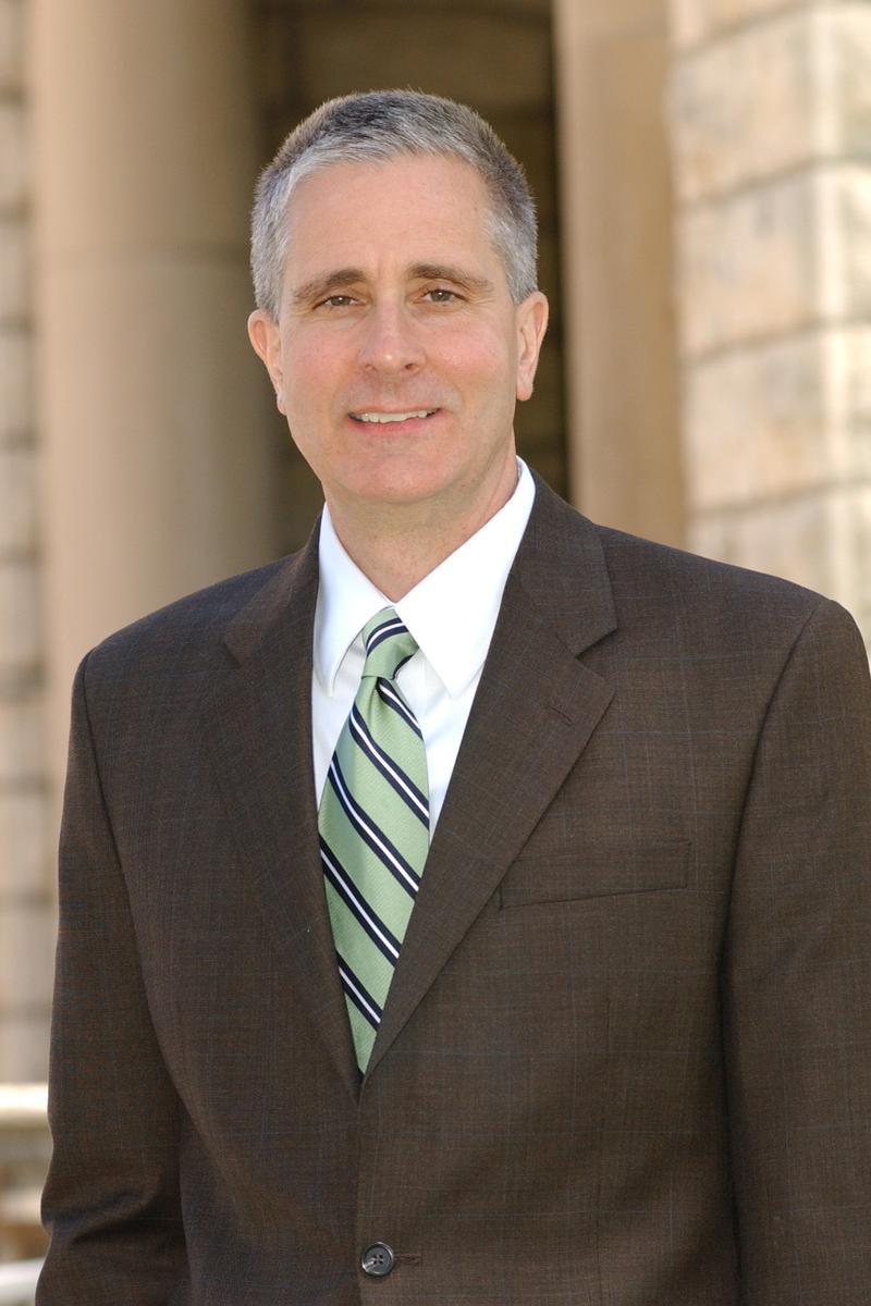Dr. Gary Mortenson