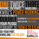 February 26 Power Morning
