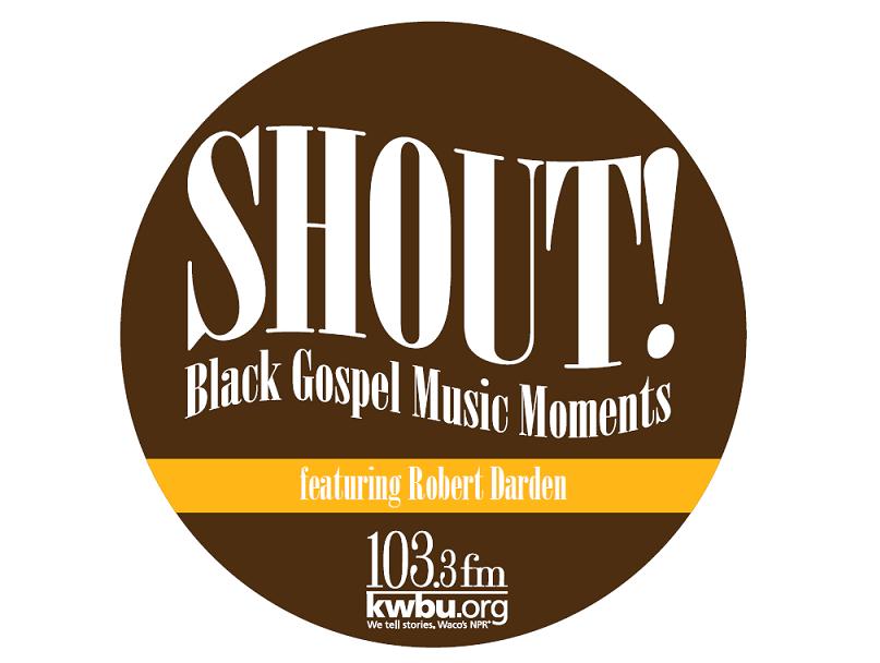 Black Gospel Music Moments: Black Nativity | KWBU