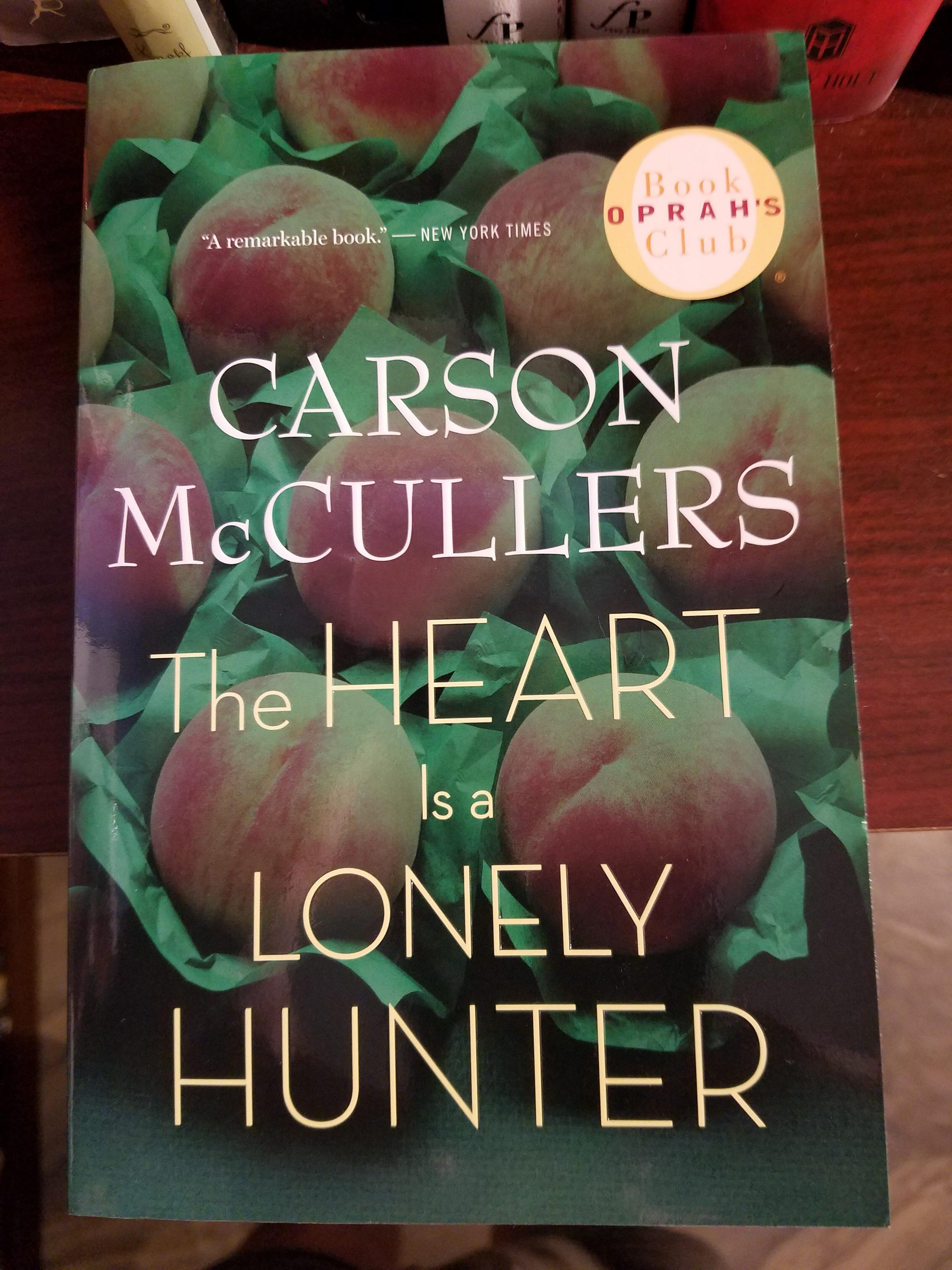 heart of a lonely hunter Teacher resource guide by justin gallo and paul michael fontana by carson mccullers adapted for the stage by rebecca gilman  the heart is a lonely hunter 3.