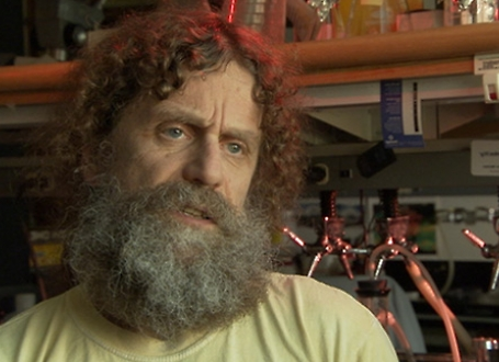 Dr. Robert Sapolsky Delivers the Next Presidential Lecture Here at TU | Public Radio Tulsa