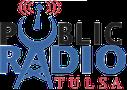 Public Radio Tulsa logo