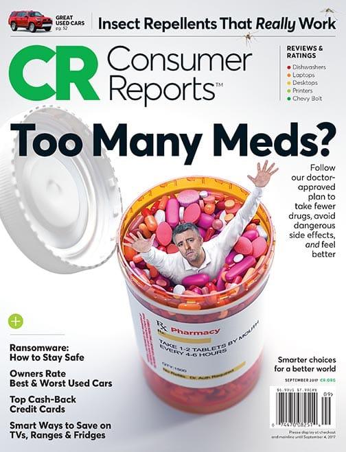 Too Many Meds America S Love Affair With Prescription Medication