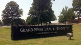 GRDA Headquarters at Vinita
