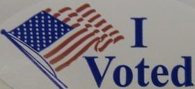Early voting for runoff election set to begin.