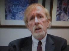 Dr. Ernie Goss