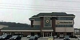 The Valley National Bank is located at 81st and South Yale.