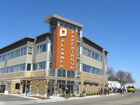 Planned Parenthood in Tulsa