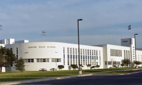 Bartlesville High School