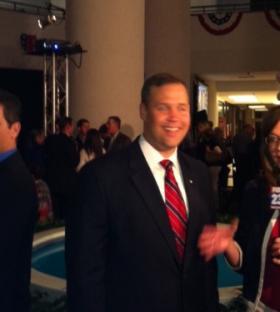 Congressman-elect Jim Bridenstine