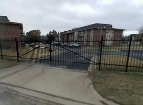 Fairmont Terrace is in south Tulsa