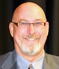 Tulsa Council Chairman David Patrick