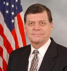 Oklahoma Congressman Tom Cole