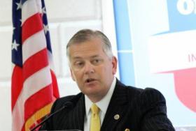 Commissioner John Doak