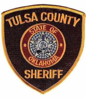 New Deputies join Tulsa Sheriff's force.
