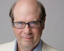 "Actor and Writer Stephen Tobolowsky, host of ""The Tobolowsky Files"", the Documentary of the Week in March"