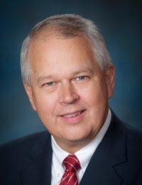 New ORU President William WIlson