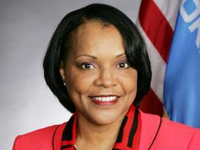 Senator Connie Johnson