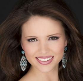 Miss Oklahoma- Kelsey Griswold